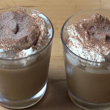 Cappuccino Jello Recipe   SideChef