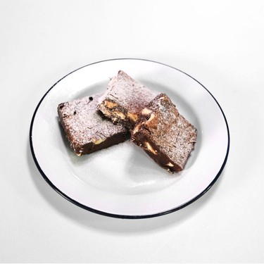 Kinder Brownies Recipe | SideChef