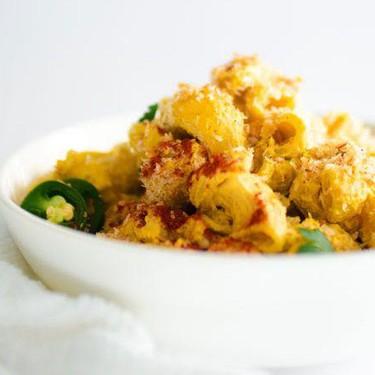 Smoky Jalapeno Vegan Mac 'n' Cheese Recipe | SideChef