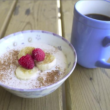 Overnight Muesli Recipe | SideChef