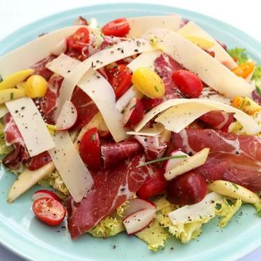 "Salade ""L'Italien"" Recipe | SideChef"