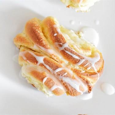 Butterfly Lemon Rolls Recipe | SideChef