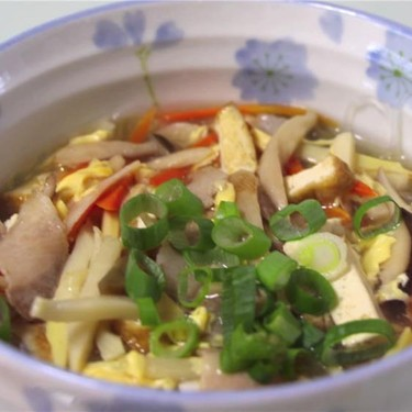 Hot and Sour Soup Recipe | SideChef