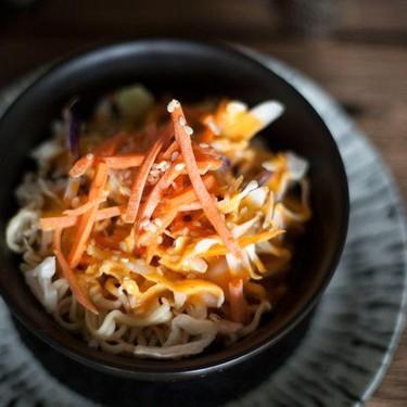 Vegan Dorm Room Ramen Recipe   SideChef