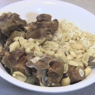 Hawaiian Oxtail Soup Recipe | SideChef