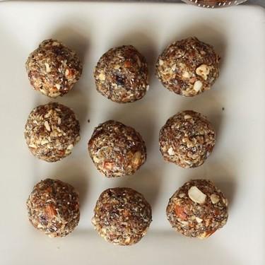 Grain Free Coconut Energy Bites Recipe   SideChef