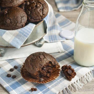 Chocolate Chip Banana Muffins Recipe   SideChef