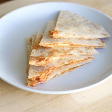 Pizzadilla Recipe | SideChef