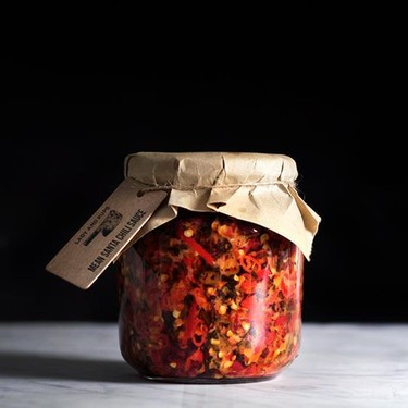 My Favorite Chili Sauce Recipe   SideChef