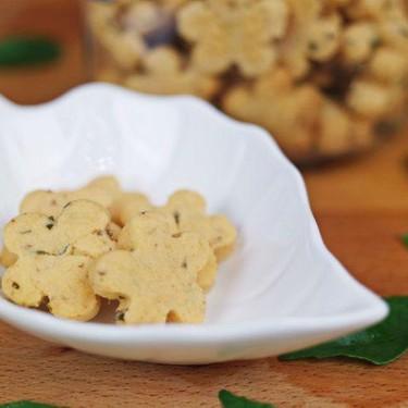 Laksa Cookie Recipe | SideChef
