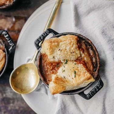 Easy Vegan Pot Pie Recipe   SideChef