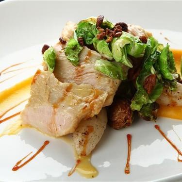 Madison's Poached Turkey Breast Recipe   SideChef