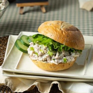 Tarragon Chicken Salad Recipe | SideChef