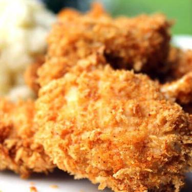 Crispy Baked Chicken Nuggets Recipe | SideChef