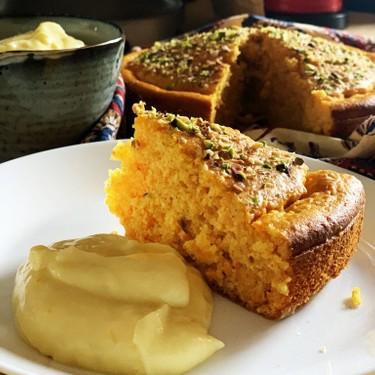Gluten-Free Dairy-Free Carrot Cake Recipe | SideChef