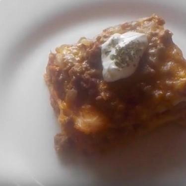 Beef and Bean Burrito Bake Recipe | SideChef