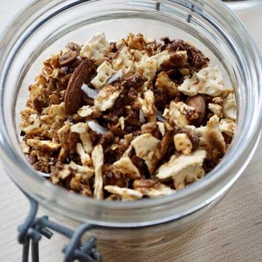 Matzah Granola Recipe | SideChef