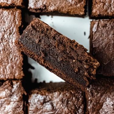 Best Super Fudgy Paleo Brownies Recipe | SideChef