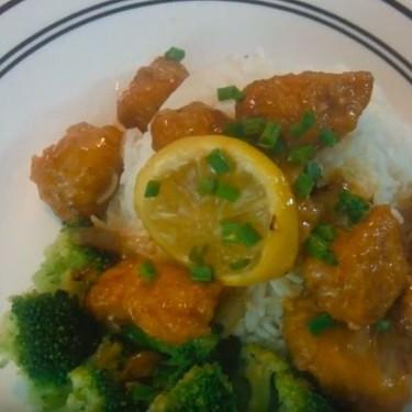 Chinese Lemon Chicken Recipe | SideChef