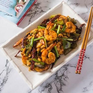 Kung Pao Shrimp Recipe | SideChef