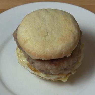 Home Made Sausage and Egg McMuffins Recipe | SideChef
