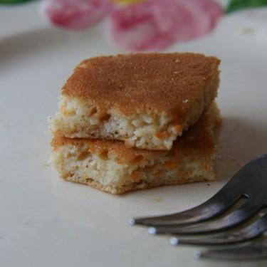 Sweet Potato Pancakes Recipe   SideChef