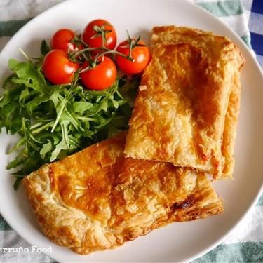 Puff Pastry Chicken Pie Recipe | SideChef