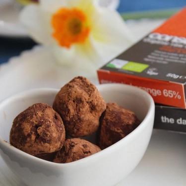 Homemade Gluten and Dairy Free Chocolate Truffles Recipe   SideChef