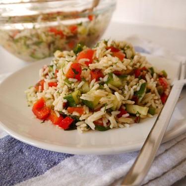 My Lunch Box Salad Recipe | SideChef