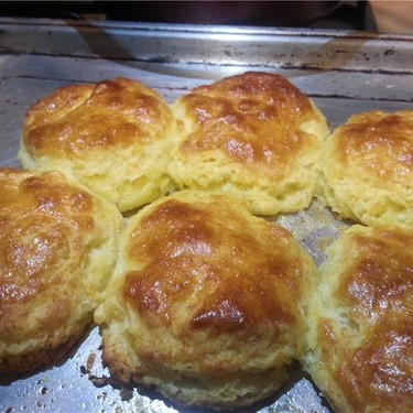 Southern Biscuits Recipe | SideChef