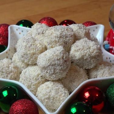 Tropical Snowballs Recipe | SideChef