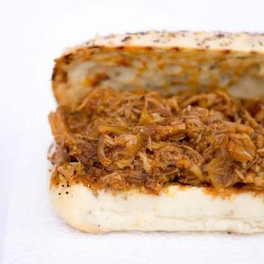 No Fuss Slow Cooker Pulled Pork Recipe | SideChef