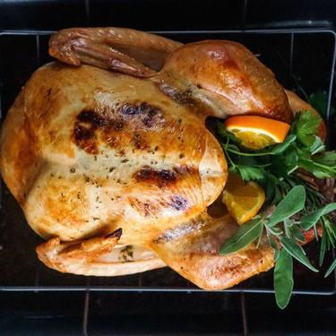 My Favorite Roast Turkey Recipe   SideChef