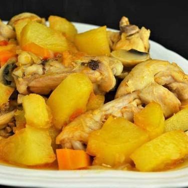 Peasant Chicken Stew Recipe | SideChef
