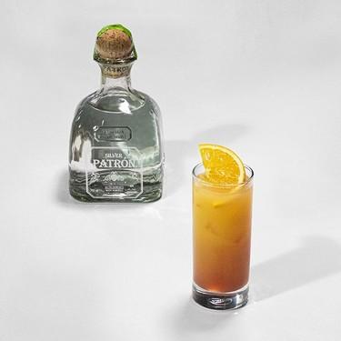 Tequila Sunrise Recipe   SideChef