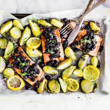 Superfood Baked Salmon Recipe | SideChef