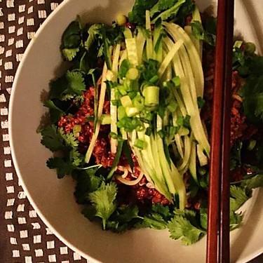 Chinese Bolognese Recipe   SideChef