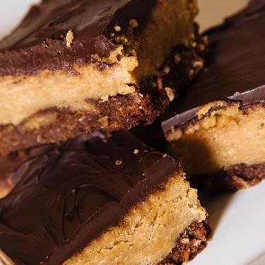 Vegan Peanut Butter Nanaimo Bars Recipe   SideChef