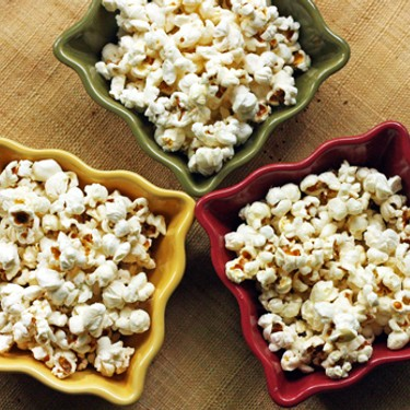 Homemade Popcorn Recipe   SideChef