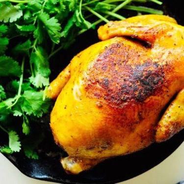 Sous Vide Whole Chicken Recipe   SideChef