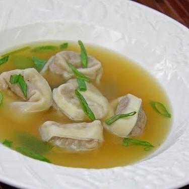 5-Minute Wonton Soup Recipe | SideChef