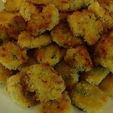 Loaded Mashed Potato Tots Recipe   SideChef