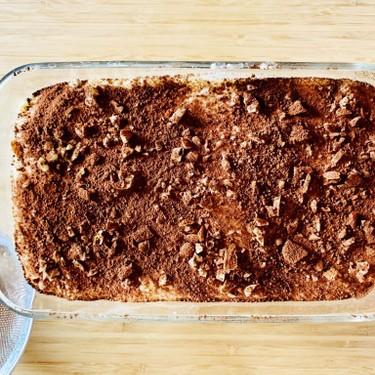 Almond Tiramisù Recipe   SideChef