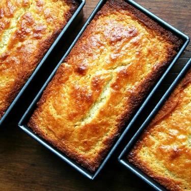 Lemon-Ricotta Pound Cake Recipe | SideChef