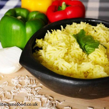 Rice in the Oven Recipe | SideChef