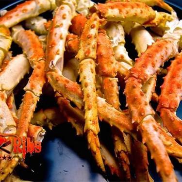 Steamed Alaskan King Crab Legs Recipe | SideChef
