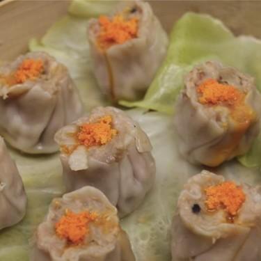 Pork and Shrimp Suimai Recipe | SideChef