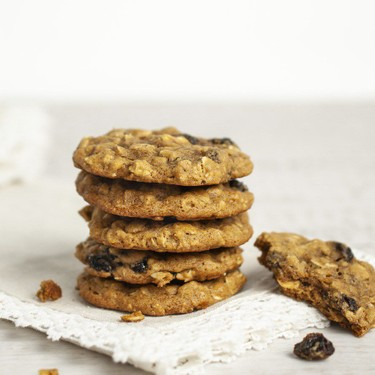 Spicy Oatmeal Cookies Recipe | SideChef