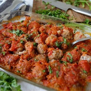 Vietnamese Meatballs Recipe | SideChef