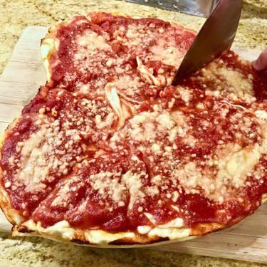 Classic Chicago Deep Dish Pizza Recipe   SideChef